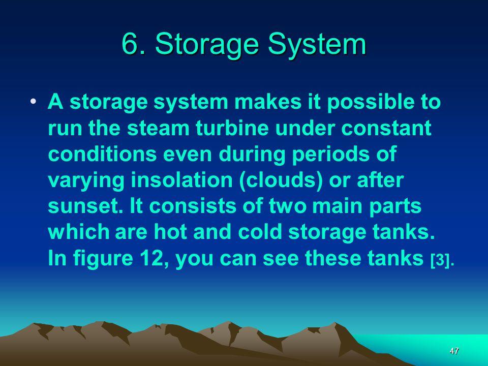 6. Storage System