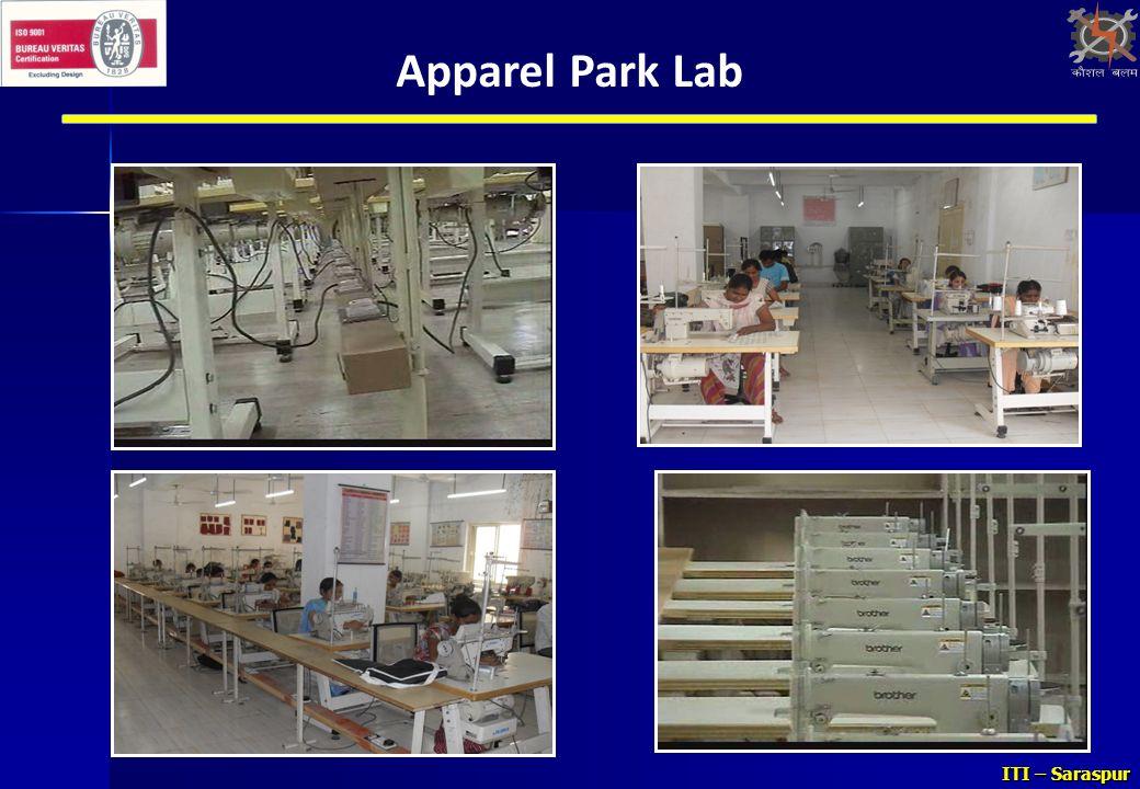 Apparel Park Lab