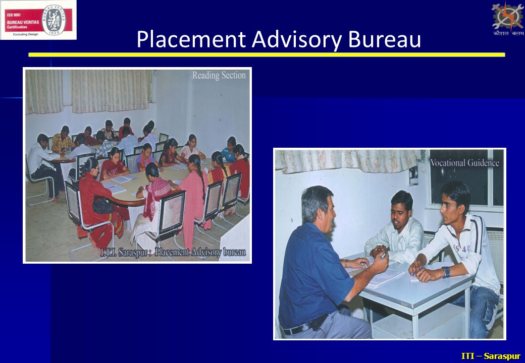 Placement Advisory Bureau
