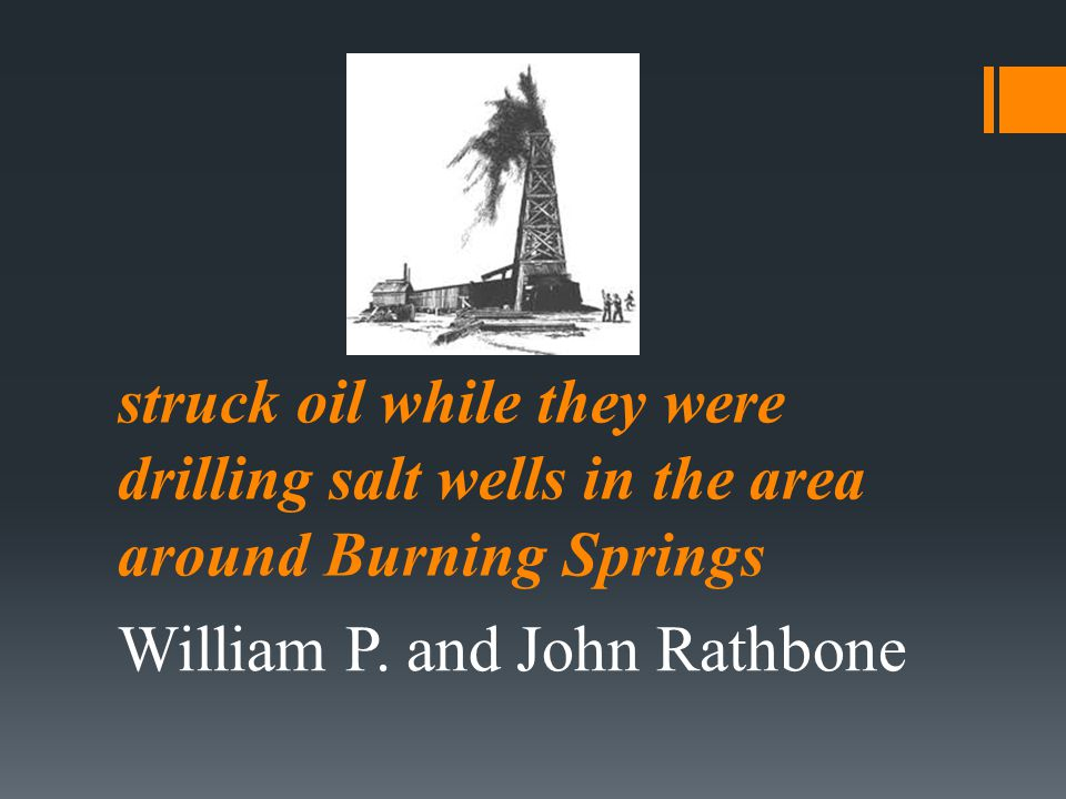 William P. and John Rathbone