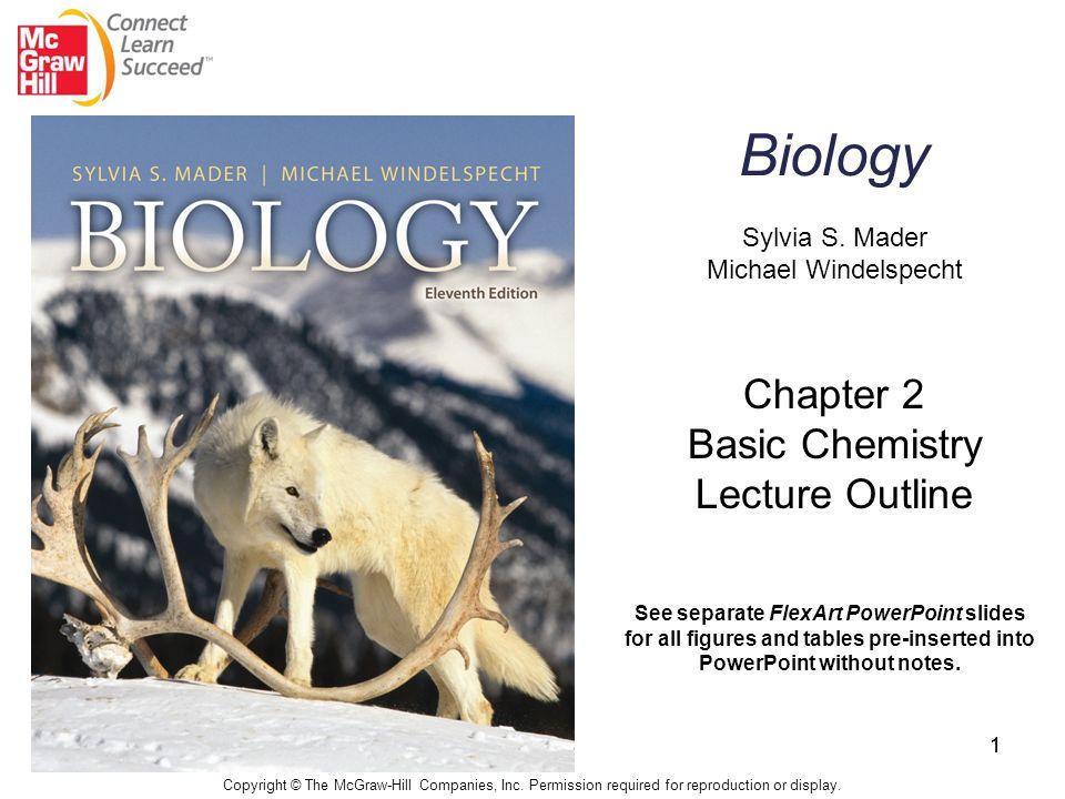 Biology Sylvia S. Mader Michael Windelspecht