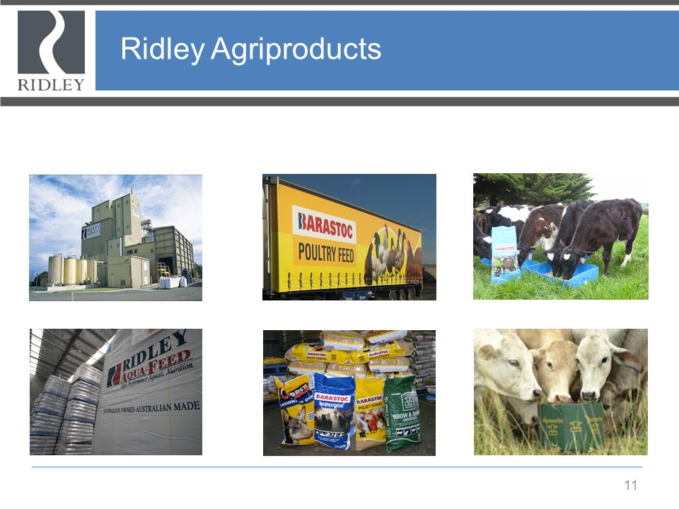 Ridley Agriproducts
