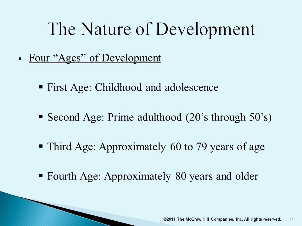 Life span development thirteenth edition ppt video online download the nature of development fandeluxe Image collections