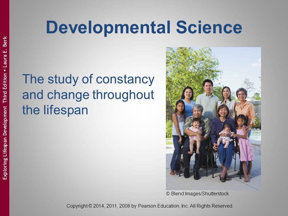 Developmental Science
