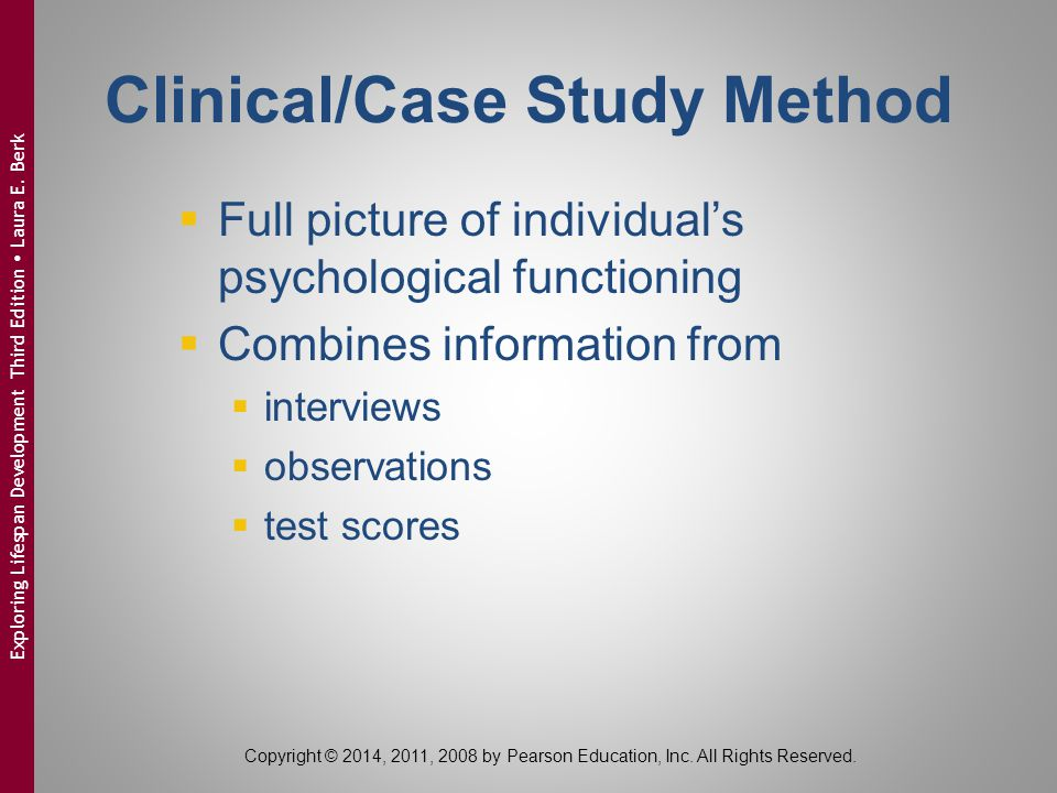 in the case study method the researcher Case Study Stages