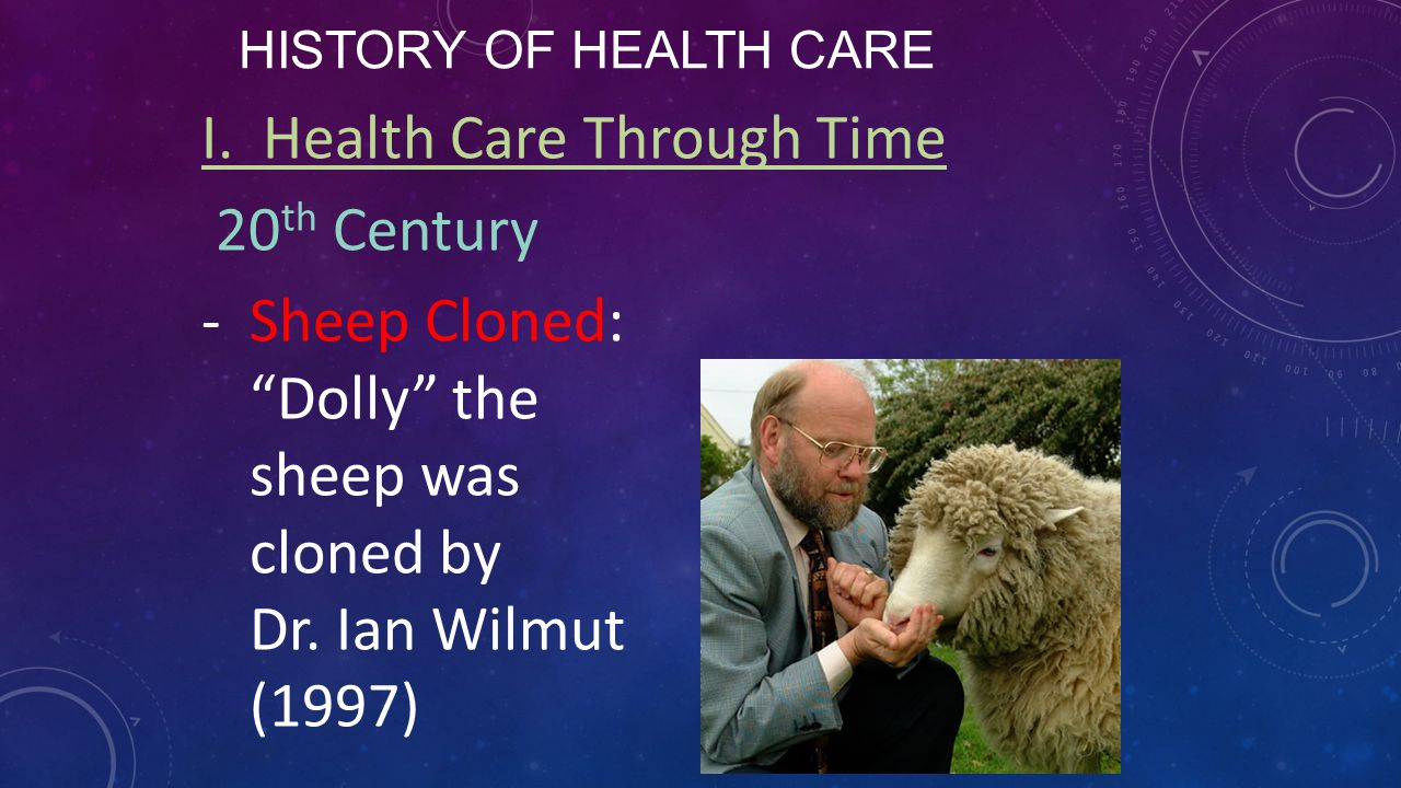 Achievements in Public Health, 1900-1999: Control of Infectious Diseases