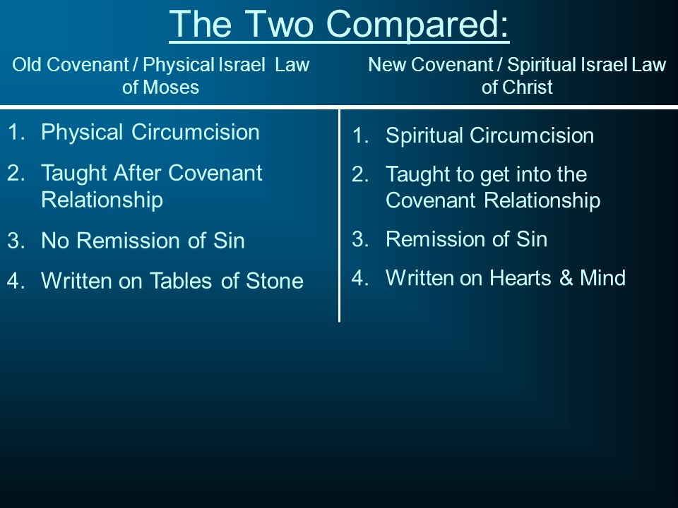 the covenant of circumcision essay Thus, when god says concerning circumcision, this is my covenant which you shall keep (10), part of what we are likely intended to understand is that circumcision is to signify blamelessness or purity.