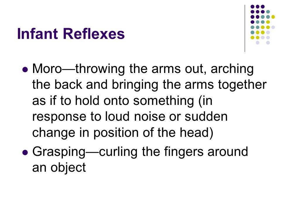 Infant Reflexes
