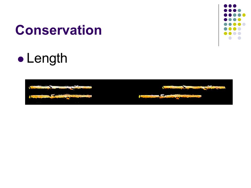 Conservation Length.