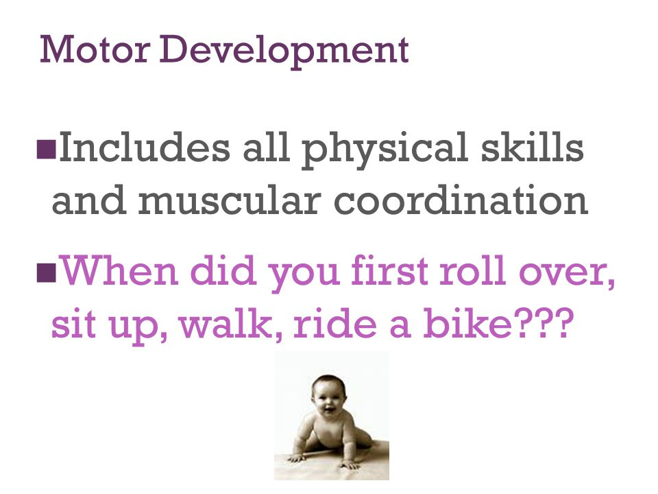 Includes all physical skills and muscular coordination