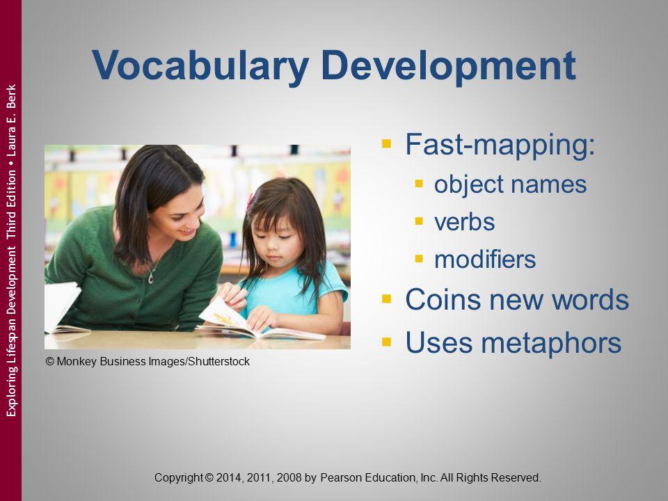 Vocabulary Development