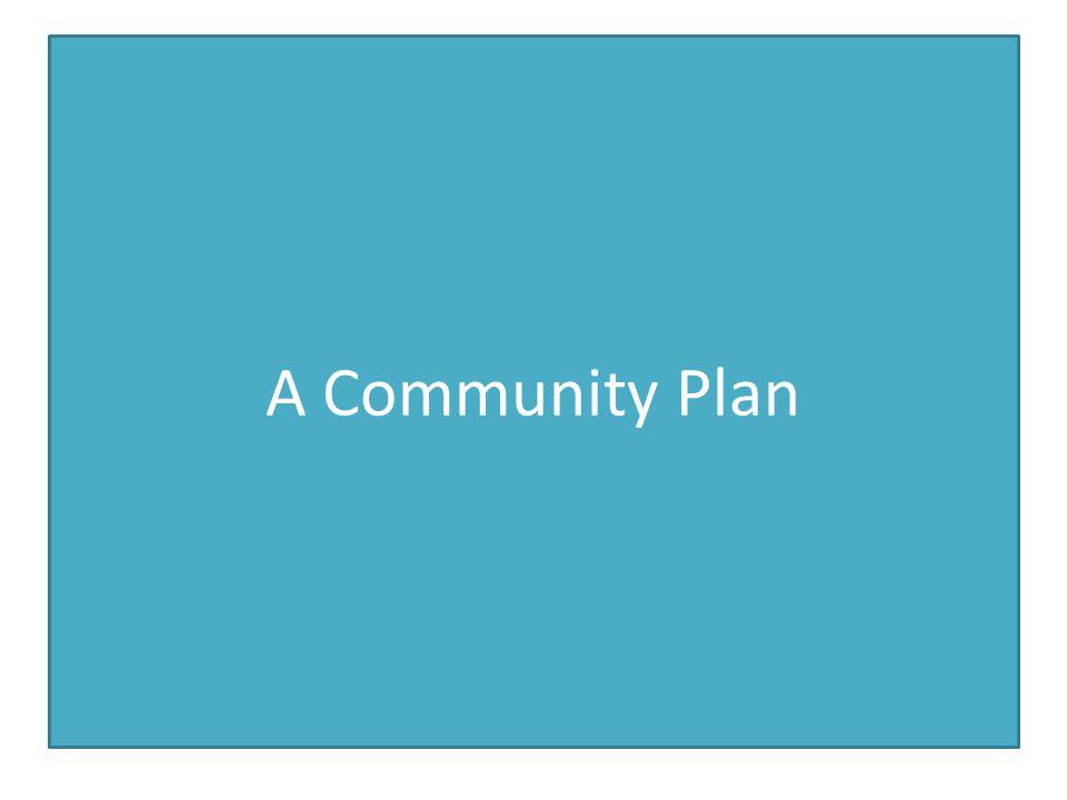 A Community Plan