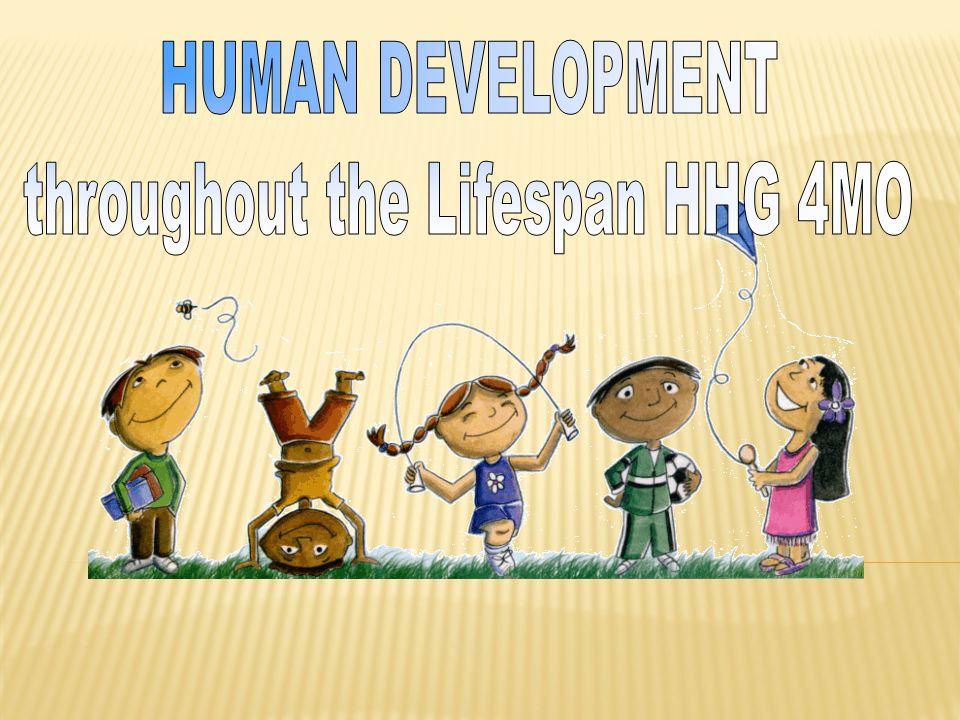 throughout the Lifespan HHG 4MO