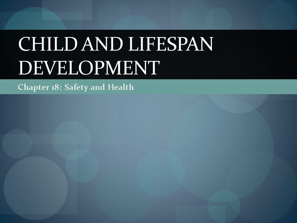 Child and Lifespan Development