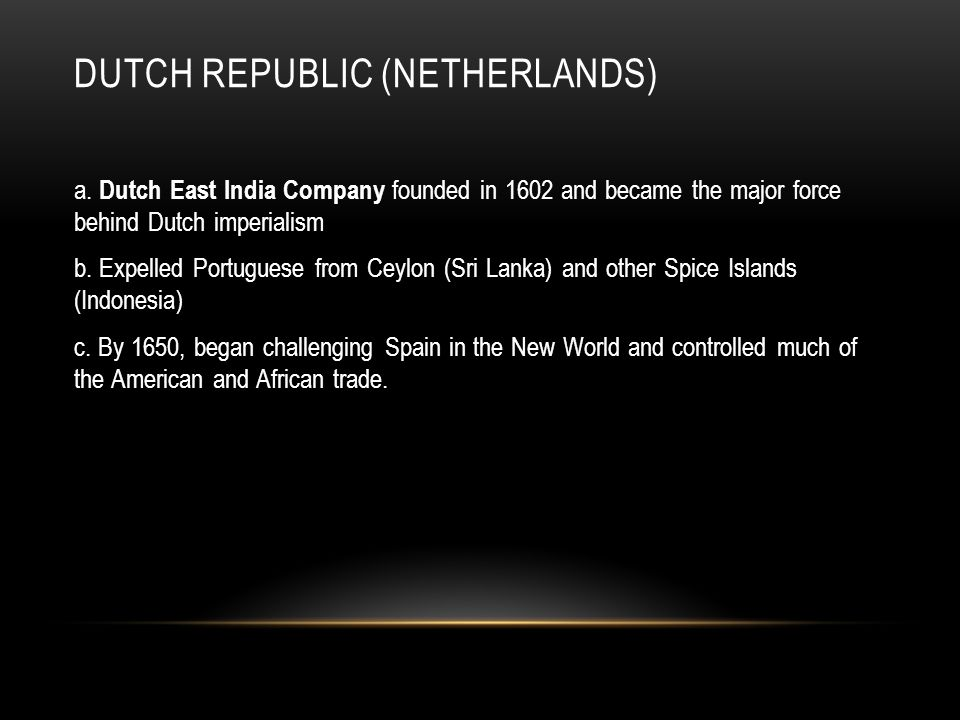 Dutch Republic (Netherlands)