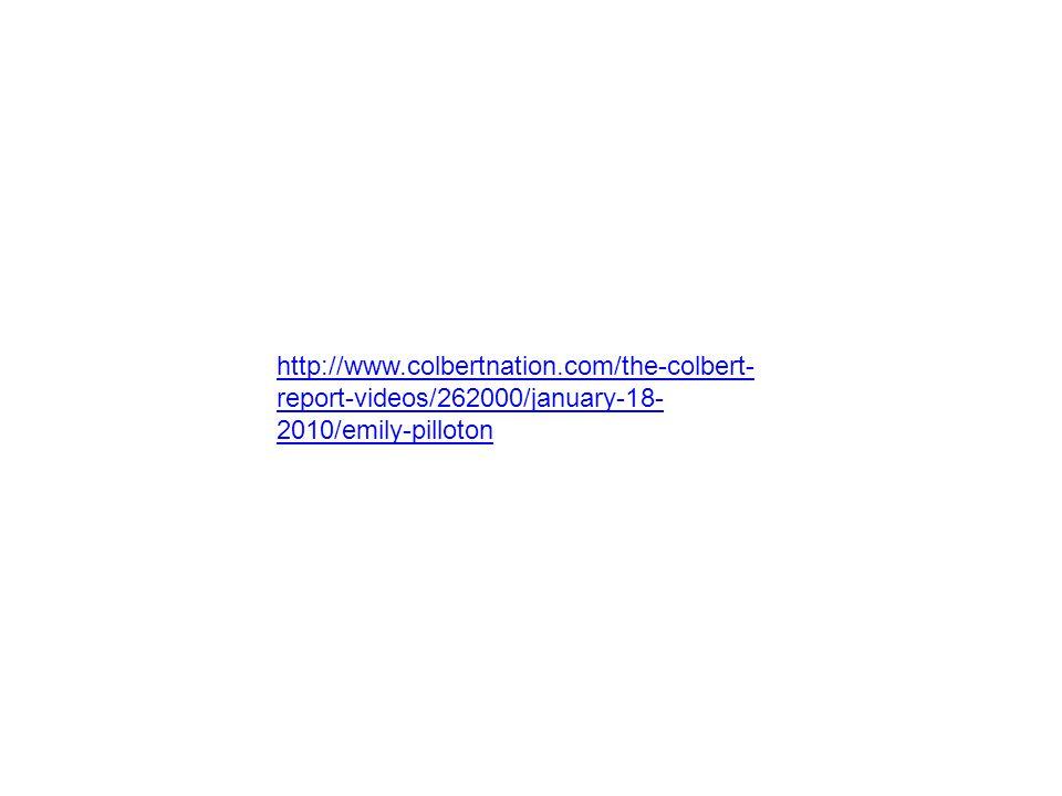 http://www. colbertnation