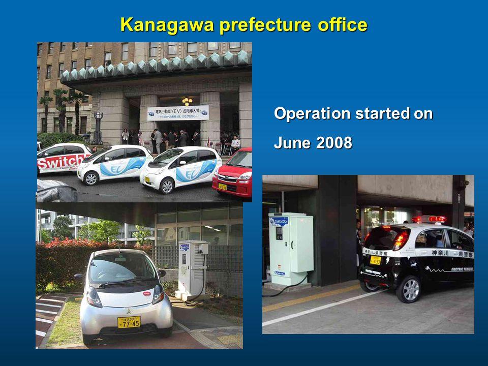 Kanagawa prefecture office