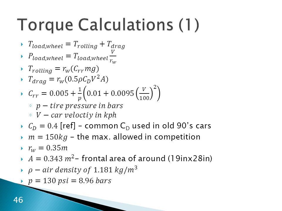 Torque Calculations (1)
