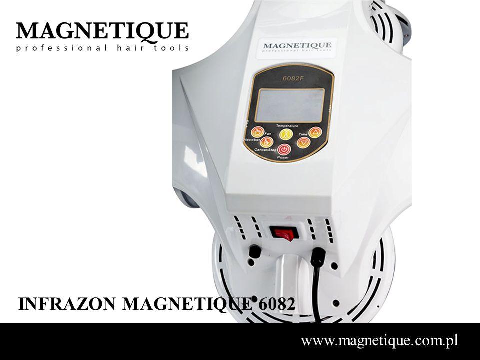 INFRAZON MAGNETIQUE 6082 www.magnetique.com.pl