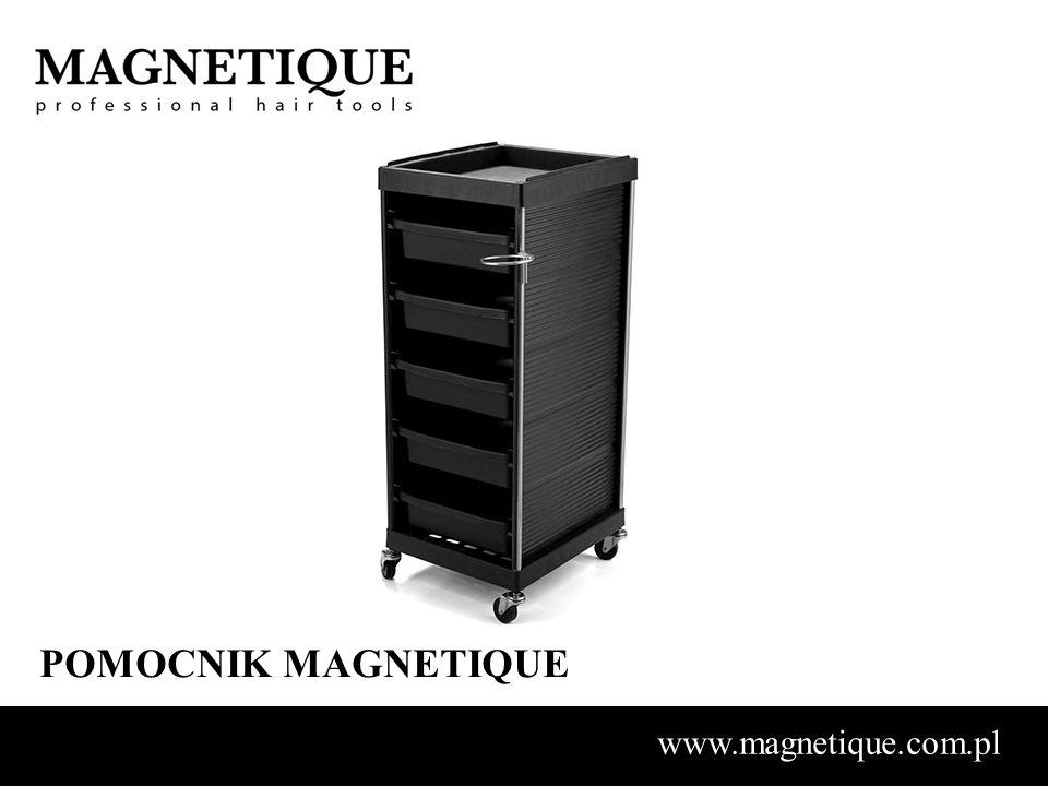 POMOCNIK MAGNETIQUE www.magnetique.com.pl
