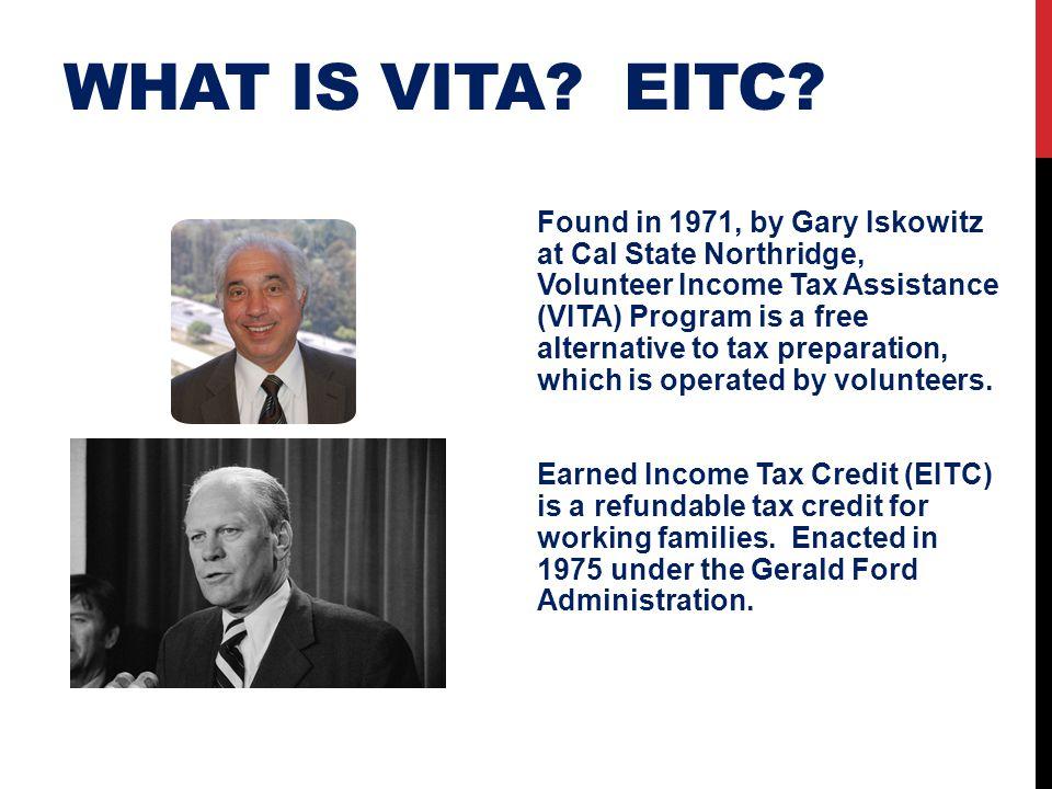 What is vita Eitc