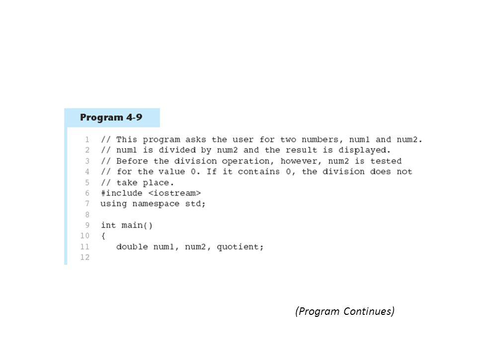 (Program Continues)