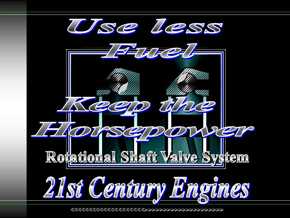 Rotational Shaft Valve System