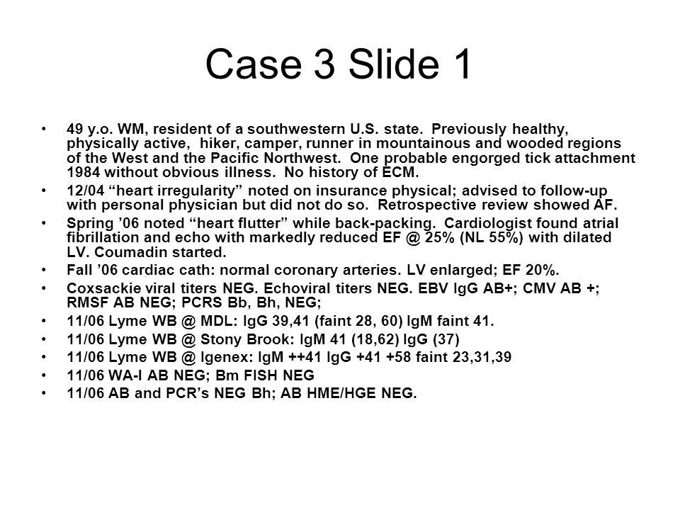 Case 3 Slide 1