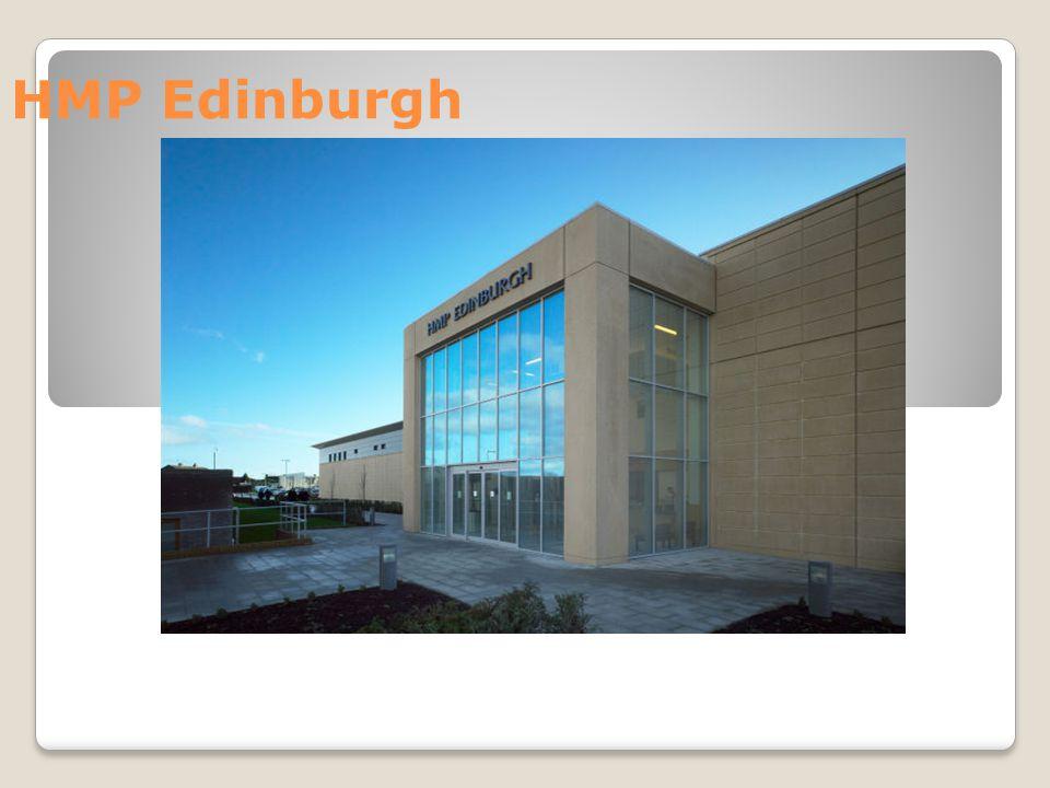 HMP Edinburgh