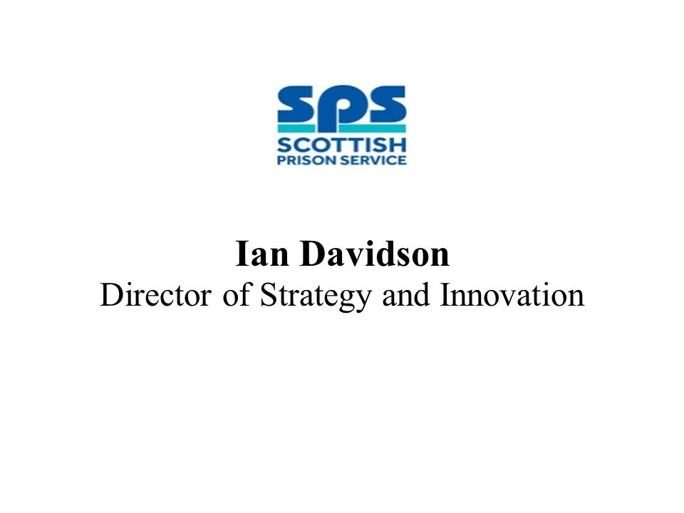 Director of Strategy and Innovation