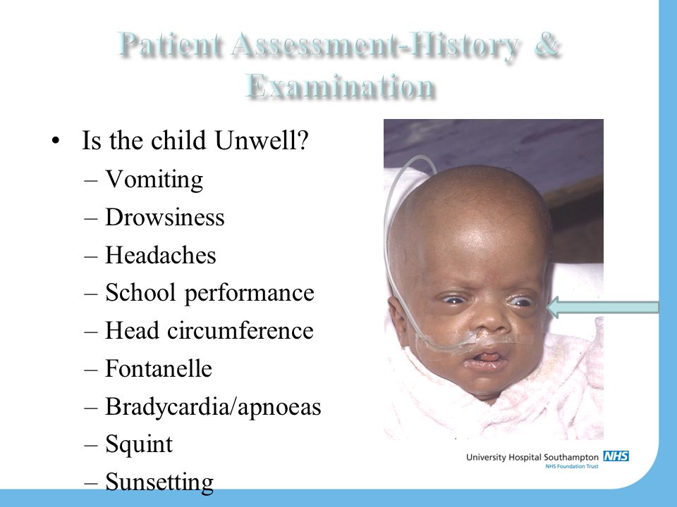 Patient Assessment-History & Examination