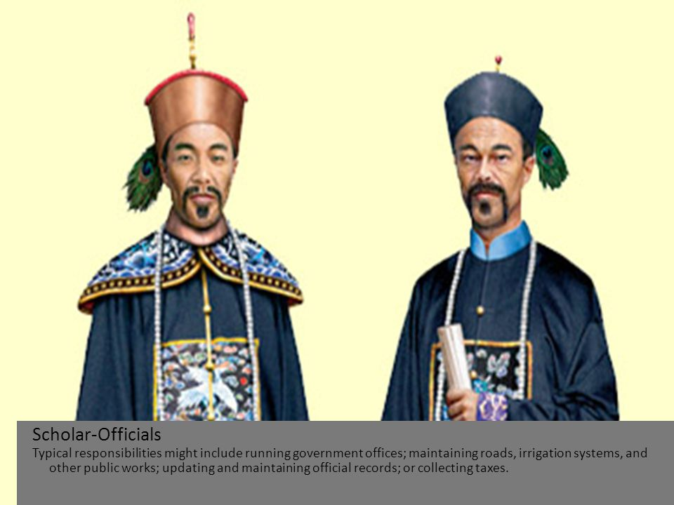 Scholar-Officials