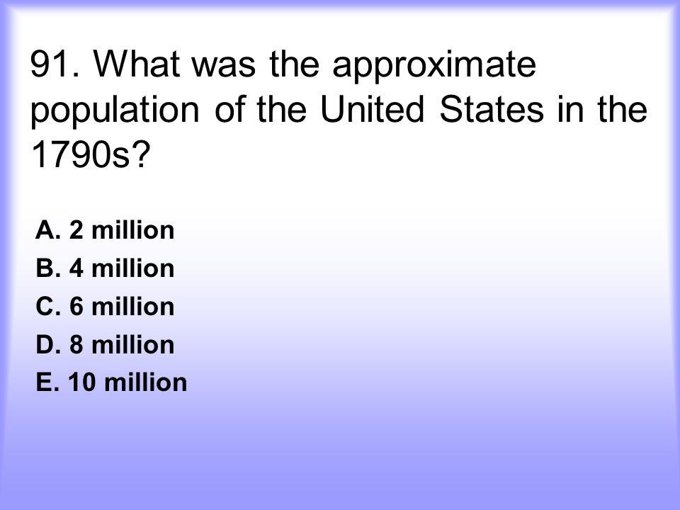 A. 2 million B. 4 million C. 6 million D. 8 million E. 10 million