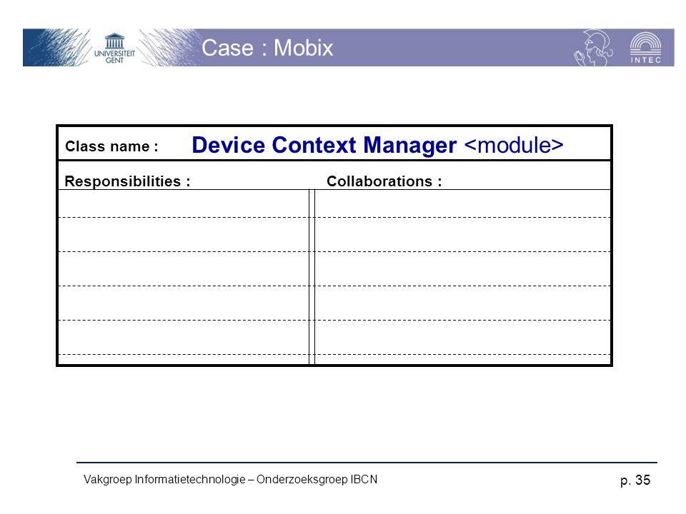 Device Context Manager <module>
