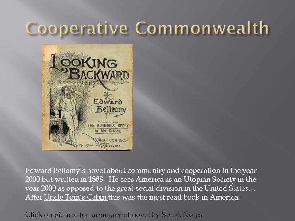 Cooperative Commonwealth