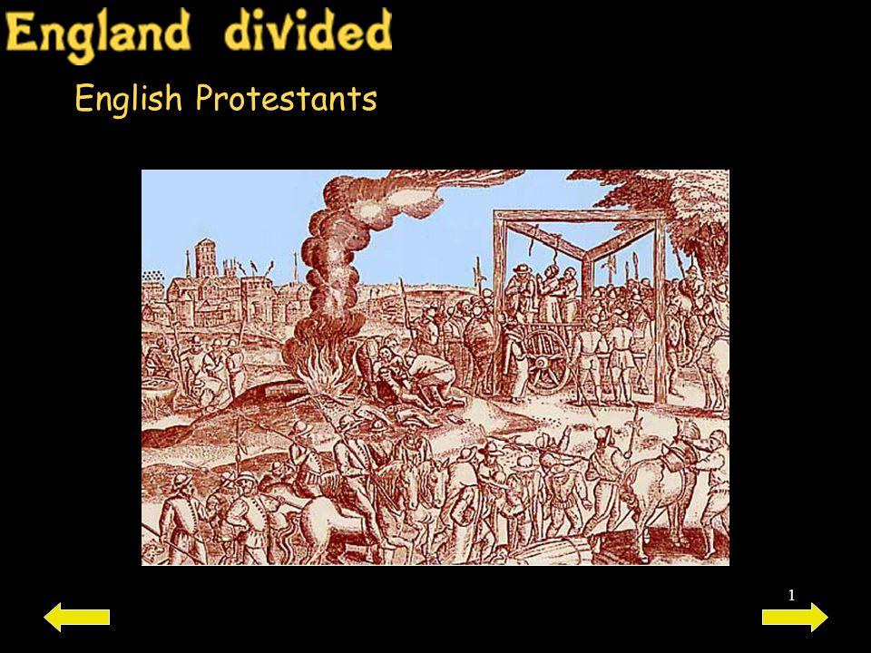 English Protestants