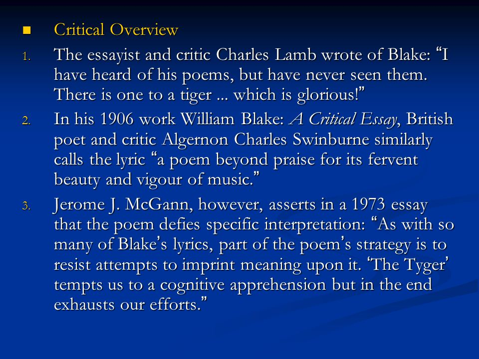 Symbolism In Blakes Poetry Term Paper Academic Writing Service