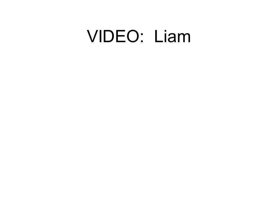 VIDEO: Liam