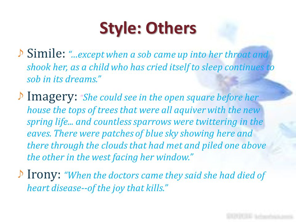 Style: Others