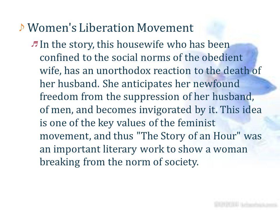 Women s Liberation Movement