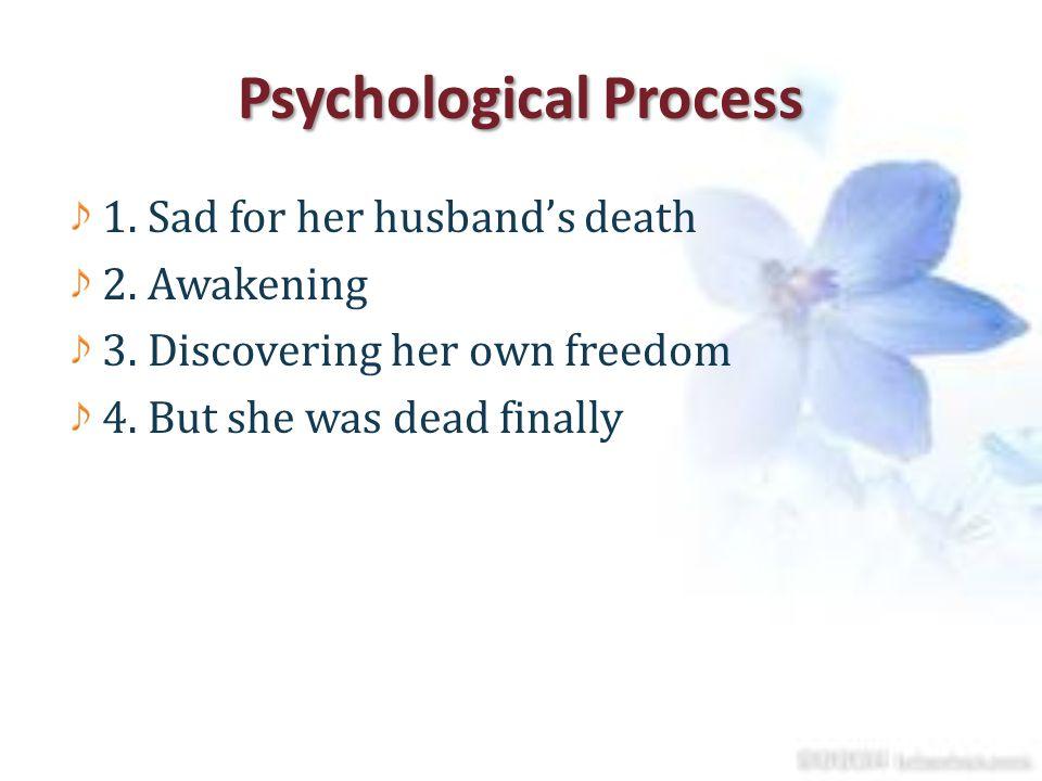 Psychological Process