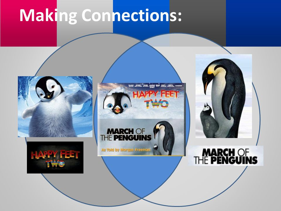 Making Connections: