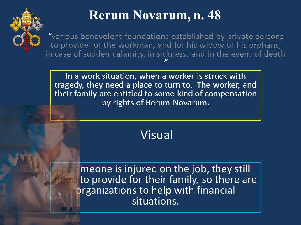 Rerum Novarum, n. 48
