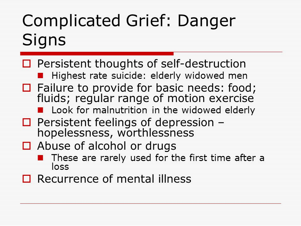 End Of Life Issues Death And Dying Grief And Loss Ppt