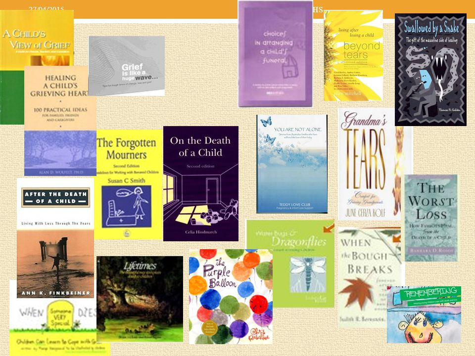 Books 13/04/2017 Sara Fleming, CYWHS 13/04/2017