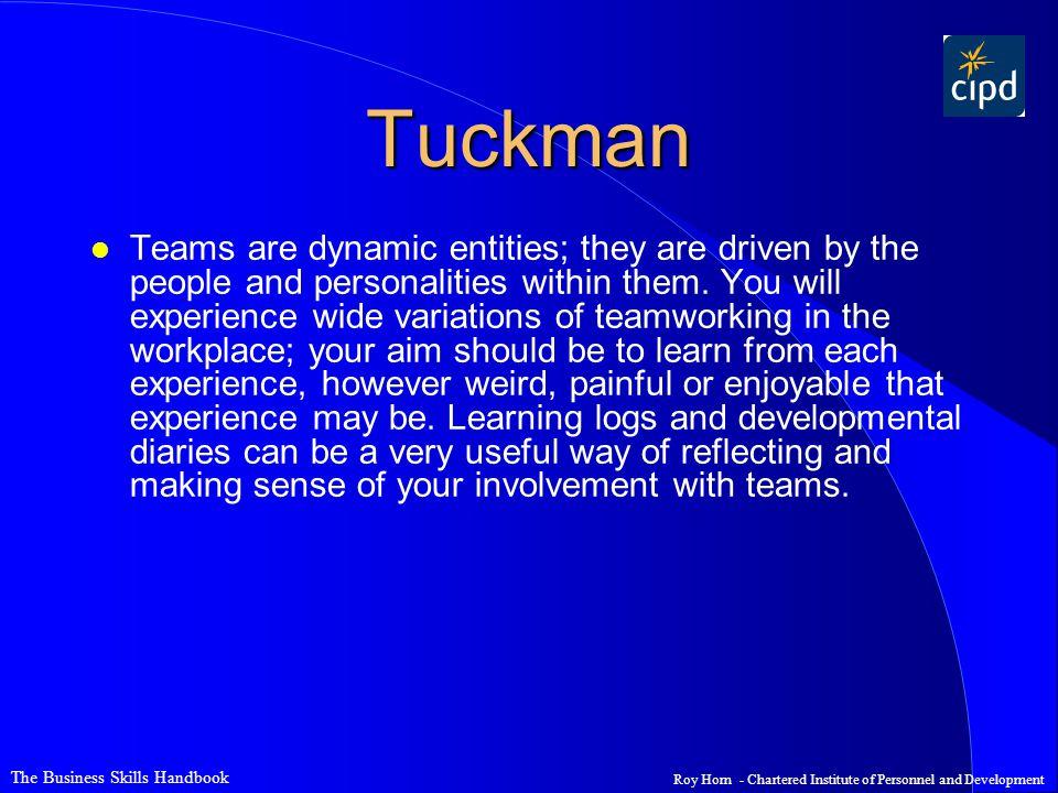 Tuckman