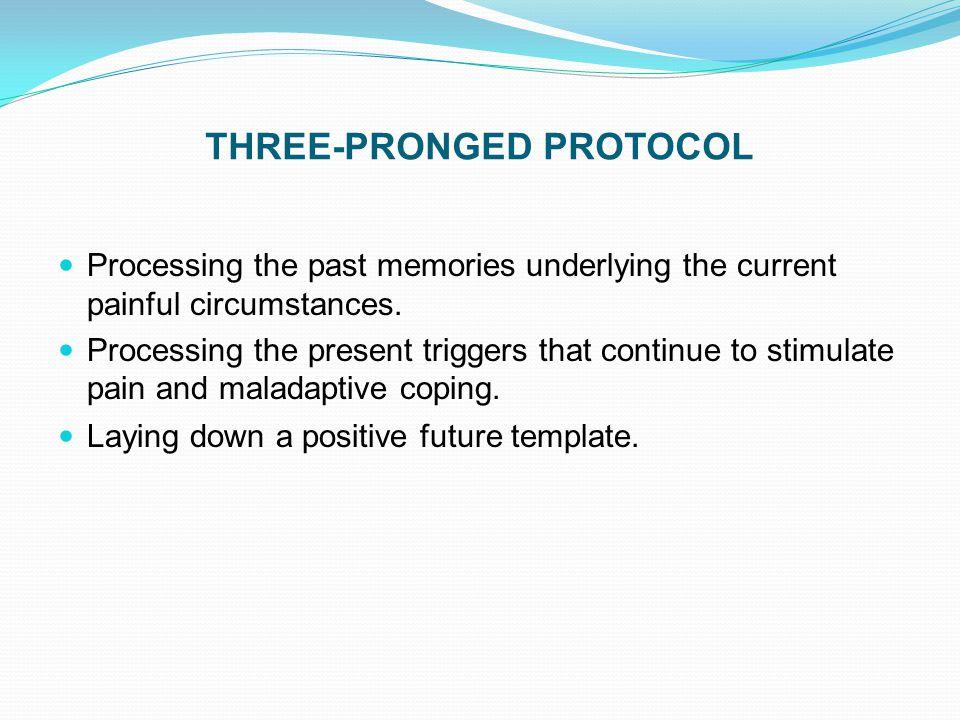 THREE-PRONGED PROTOCOL