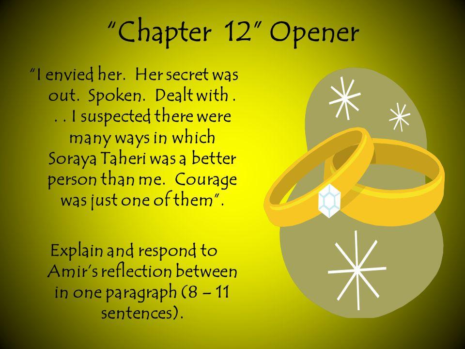Chapter 12 Opener