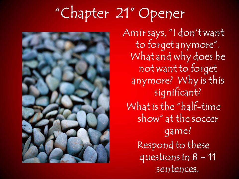 Chapter 21 Opener