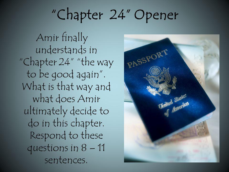 Chapter 24 Opener